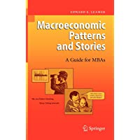 Image for Macroeconomic Patterns and Stories