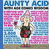 Aunty Acid, Ged Backland, 1423636465