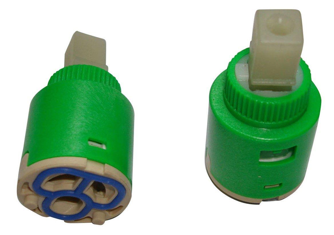 Replacement Ceramic Disc Cartridge 25 mm