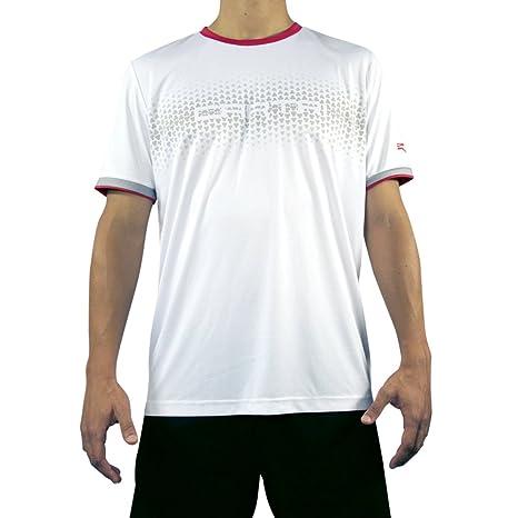 Camiseta padel y tenis - Camiseta Cory