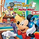 DJ ミッキーマウスといっしょ ディズニー・ドライブ・チューンズ