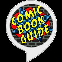 Comic Book Guide