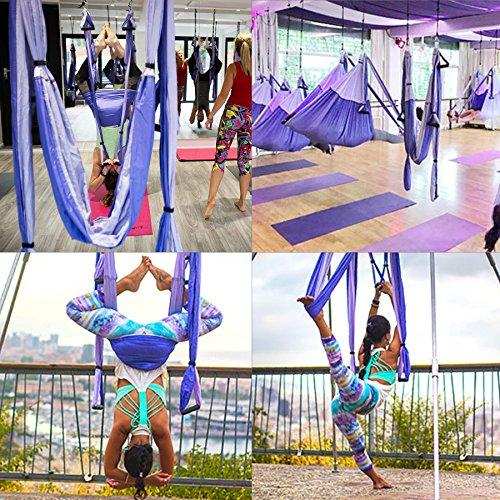 Buy aerial yoga hammock