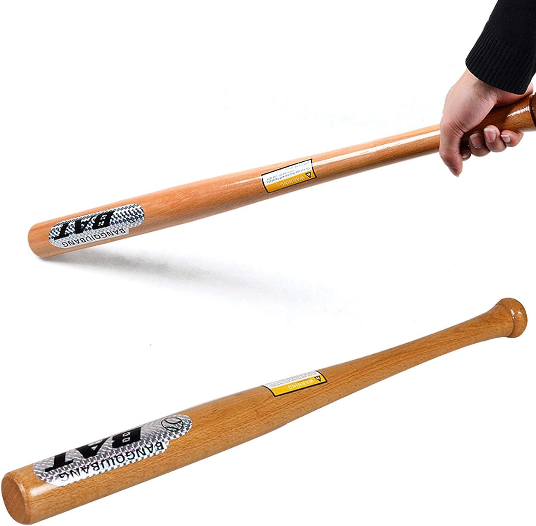 Baseball Bat For Youth Adult 32 Wooden Baseball Bats
