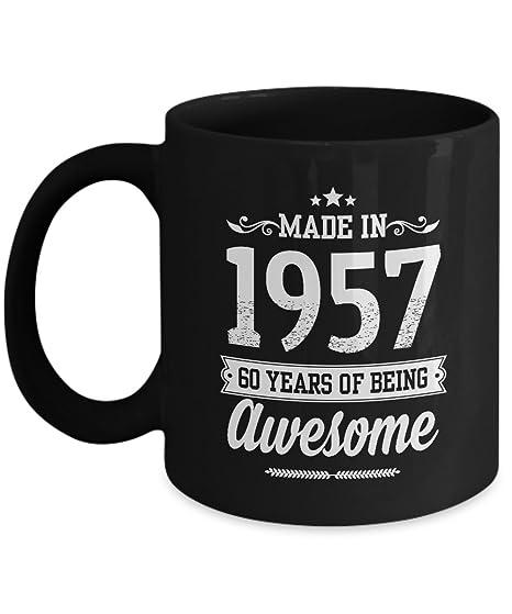 Amazon.com: 60th cumpleaños regalos para mujeres hombres ...