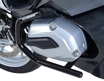 Amazoncom Rg Adventure Bar Crash Bars For Bmw R1200rt 14 18