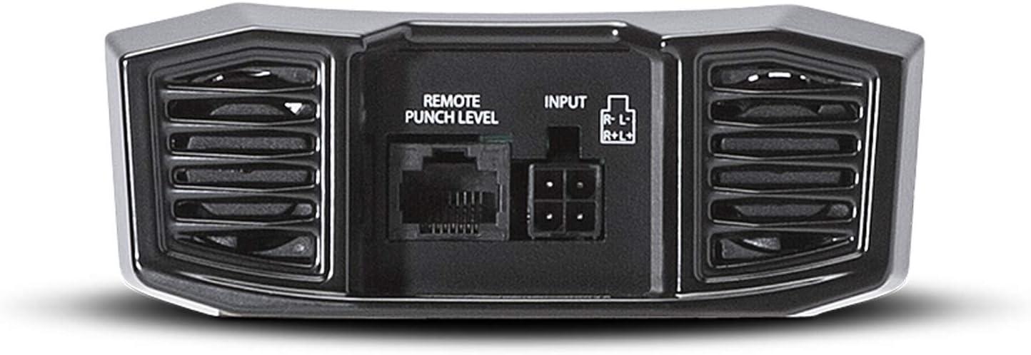 Rockford Fosgate T400X2ad Power 400 Watt Class-AD 2-Channel Amplifier