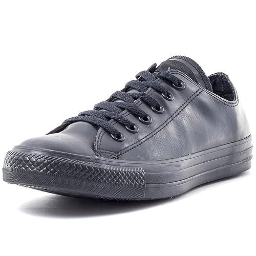 Footwear Sensation - Zapatillas para hombre negro negro, color negro, talla 41.5