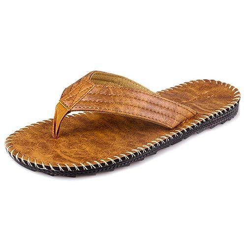 Sandalias Hombre,Zapatillas De Verano Playa: Amazon.es: Zapatos y complementos