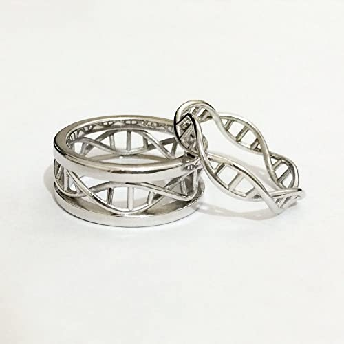 and bands jl platinum online rings your wedding engraved truly fingerprint love india ring by large buy collections pto jewelove in dna fingerpri nt on unique make