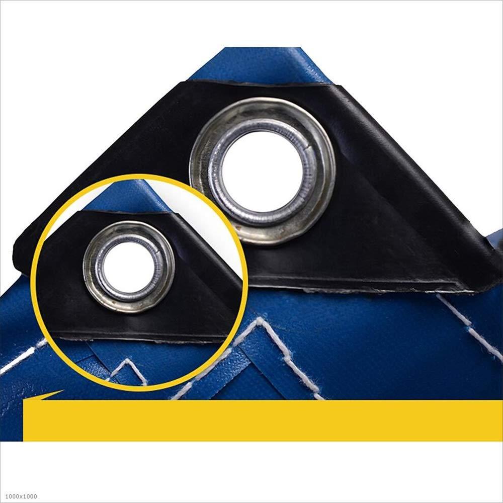Plane Persenning Wasserdichte Wasserdichte Persenning Bodenplane Abdeckungen Für Camping Angeln Gartenarbeit & Haustiere 1a580a