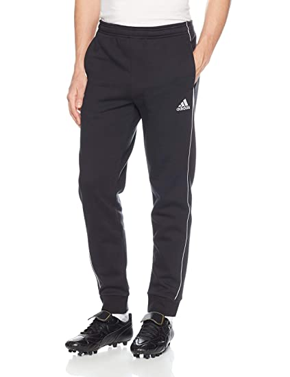 abf784cf Amazon.com : adidas Men's Soccer Core 18 Sweat Pants : Clothing