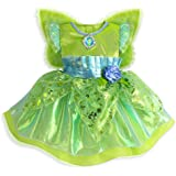 Disney Tinker Bell Costume for Baby Size 12-18 MO Green