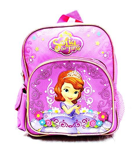 Sofia the First Mini Backpack #A03927