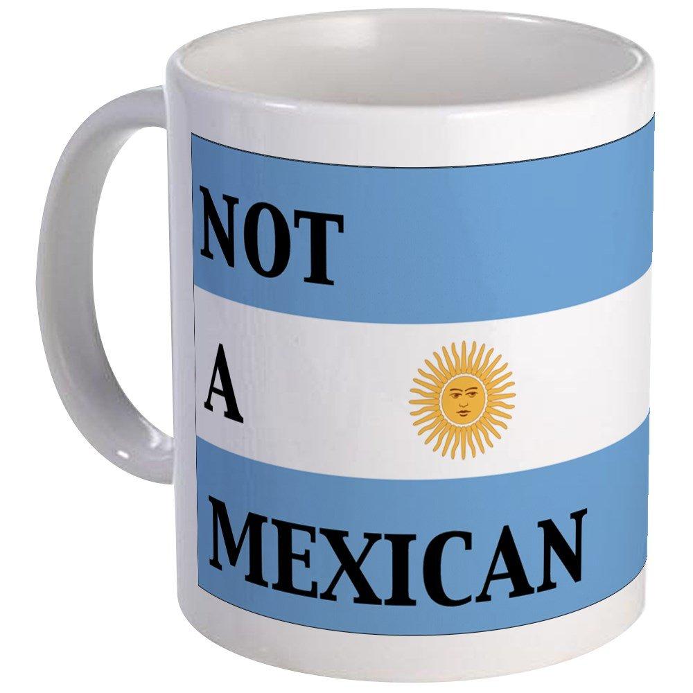 Coffee Mug Unique Cafepress Argentina MugCup mn8wN0