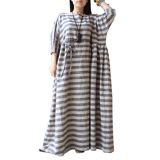 1e6cfc9780af6 Image Unavailable. Image not available for. Color  BELLEFILLES Plus Size  Dress