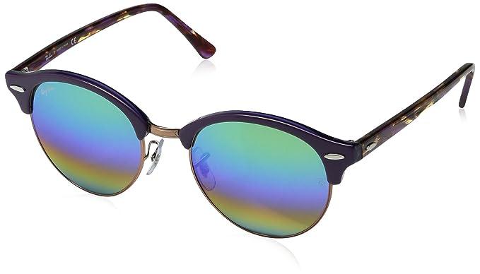 Amazon.com  Ray-Ban Unisex RB4246 1221C3 Sunglasses 819aeb5e867