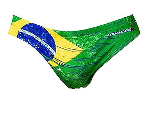949c15ae3c AQUARAPID swimming brief: Amazon.co.uk: Clothing