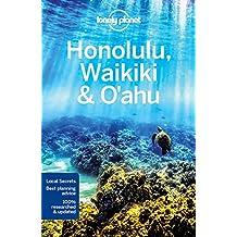 Lonely Planet Honolulu Waikiki & Oahu 5th Ed.: 5th Edition