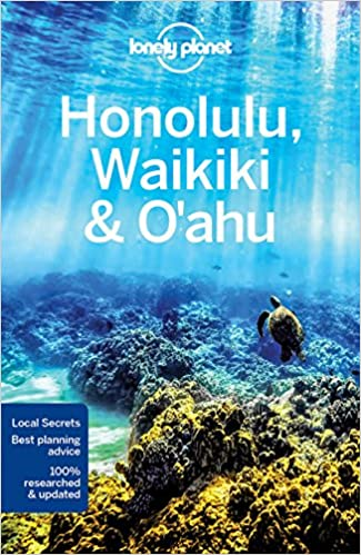 e728504046d17f Lonely Planet Honolulu Waikiki & Oahu: Amazon.it: Lonely Planet, Craig  McLachlan, Ryan Ver Berkmoes: Libri in altre lingue