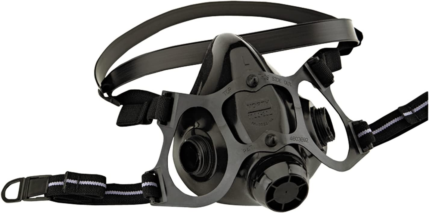 best respirator for spray painting