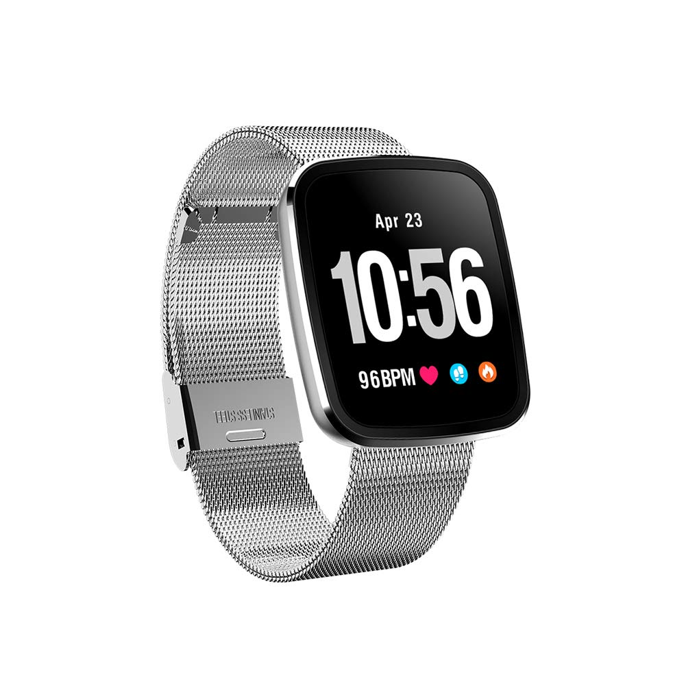 The Old Smart Watch Health Blood Pressure Heart Rate Gps Wifi Base Triple Locations Anti-lost Sos One Button Seeking Help Watch Superior In Quality