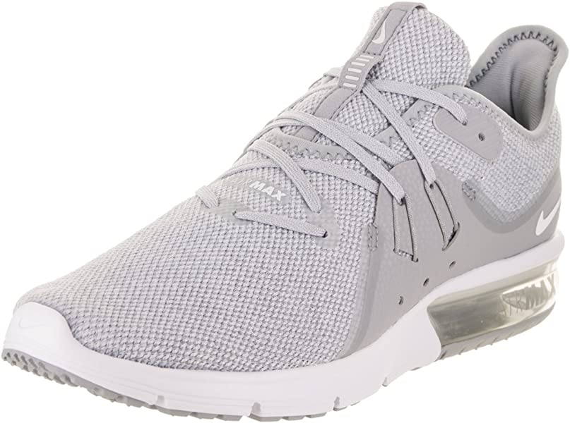 Men's Air Max Sequent 3 Fitness Shoes