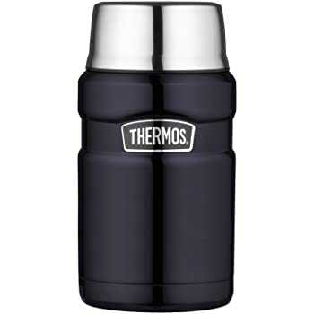 Thermos Stainless King 24 Oz. Soup Thermos