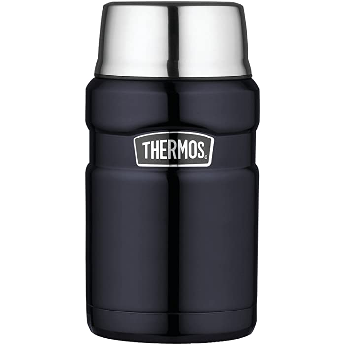 Top 9 Insulated Lunch Thermos For Hot Food