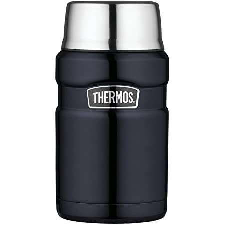 Ideal for the hungriest of eaters this large thermal food storage container will keep food cold for up to 12 hours or hot for up to 9 hours.  sc 1 st  Safety.com & Thermos Buying Guide: Best Thermos For Food u0026 Drinks | Safety.com