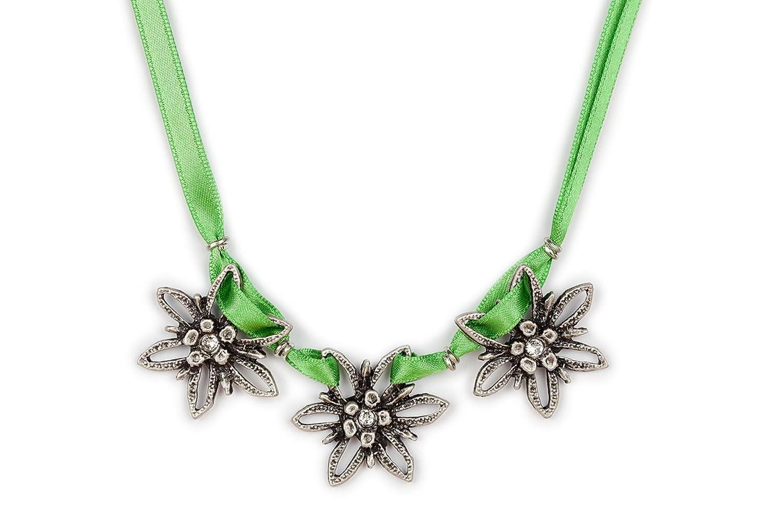 Damen Trachten Halskette - WINNY -