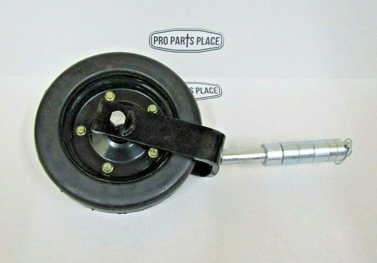 Land Pride 814-188C Solid Wheel Assembly 10