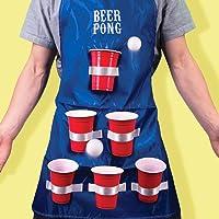 Fizz Creations Beer Pong Apron