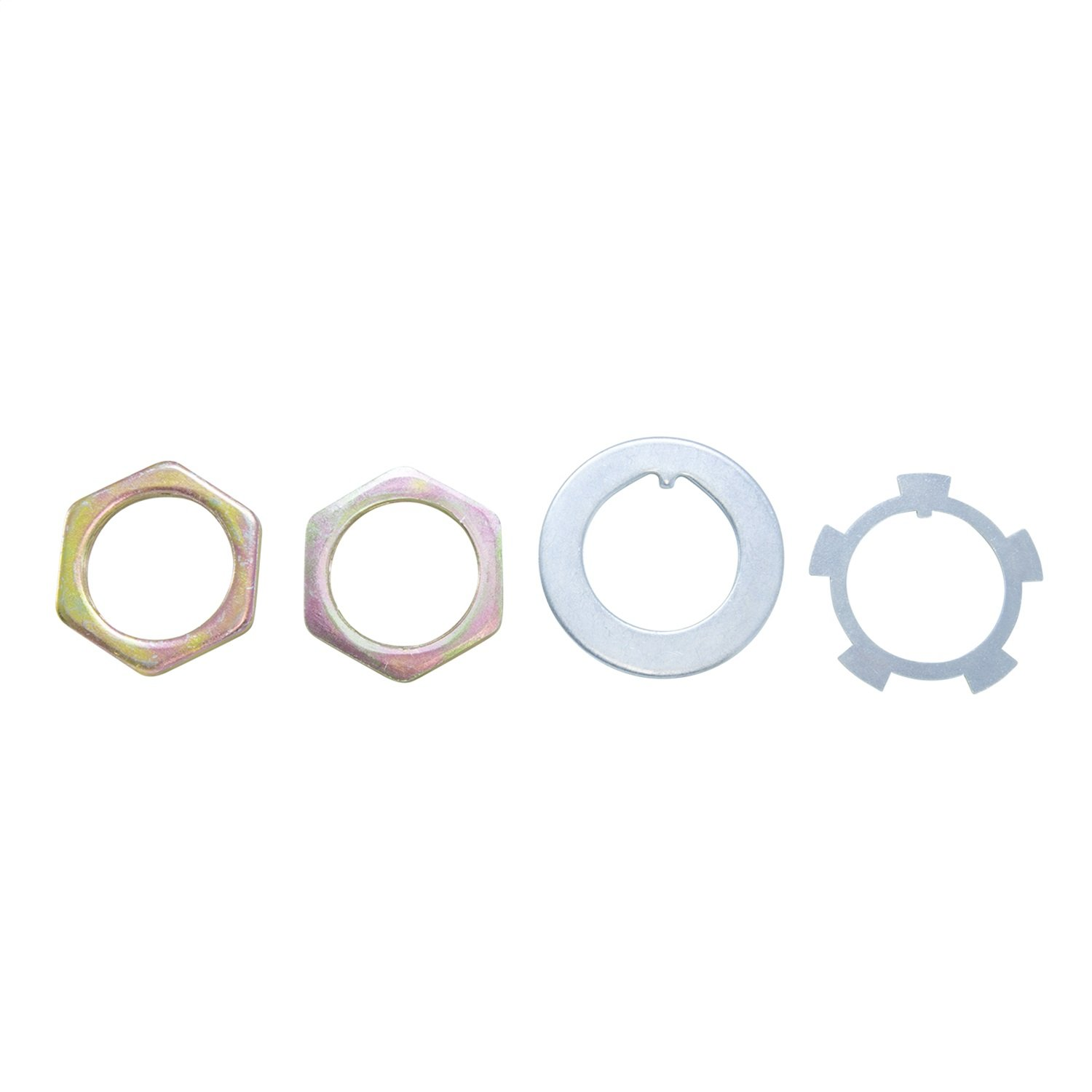 Yukon (YSPSP-040) Spindle Nut Kit for Toyota Front Differential