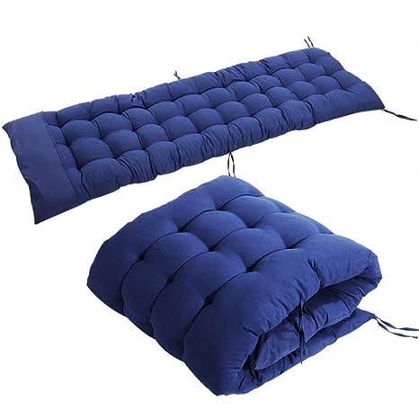 Zartk Cojín para silla de playa - Cojín de algodón de ...