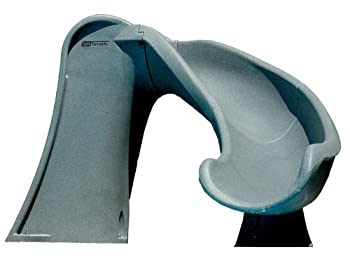 S.R. Smith Cyclone Right Curve Pool Slide