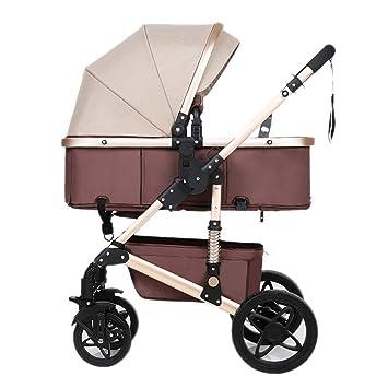 Amazon.com : TIANTA- Baby Stroller, Folding Lightweight ...