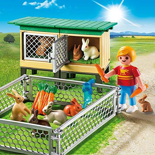 Playmobil-Criadero-de-conejos-6140