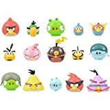 K'nex Angry Birds Series 1 Blind Bag Characters, 6-Pack