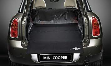 Mini Countryman Car Boot Protector Mat