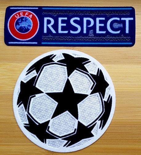 Champions League Patch - 2