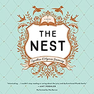 The Nest | Livre audio