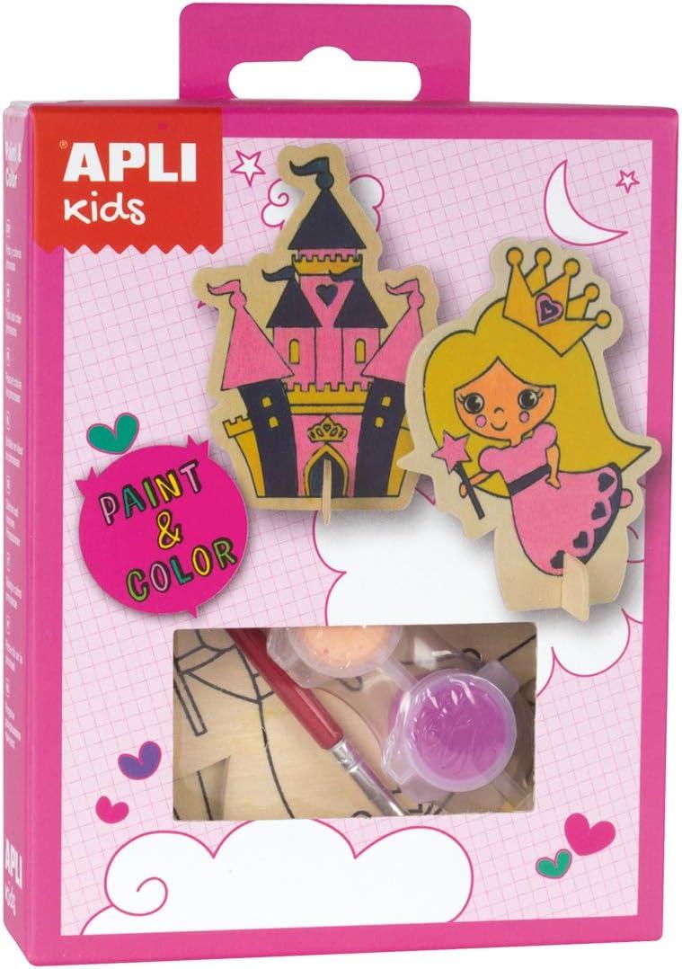 APLI Kids- Juego (14721): Amazon.es: Juguetes y juegos