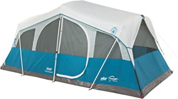 Coleman 8 Person Fast Pitch Cabin