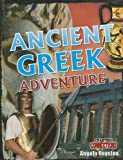 Ancient Greek Adventure, Angela Royston, 0778799212