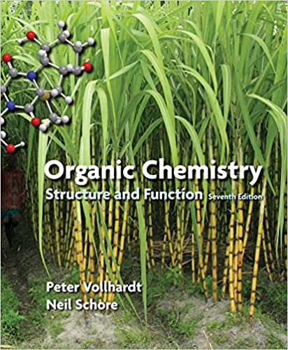 Organic chemistry structure and function 7 k peter c vollhardt organic chemistry structure and function 7th edition kindle edition fandeluxe Image collections