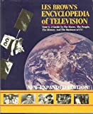 Les Brown's Encyclopedia of Television 9780918432285