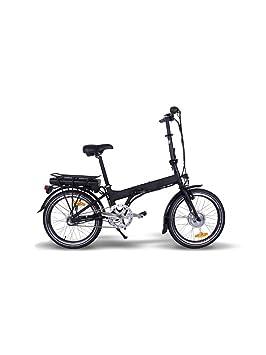 elektrofalt Cilindro de overfly F7 bicicleta eléctrica E-Bike bicicleta plegable para City Bike S