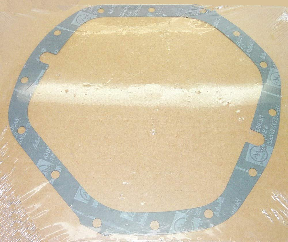 Genuine GM 12471447 OEM Rear Axle Differential Housing Cover Gasket