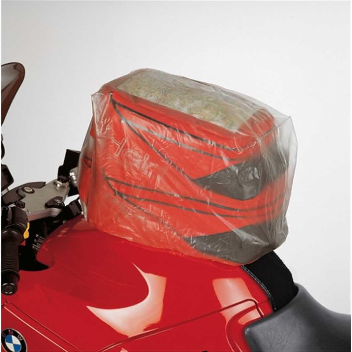 Held Regenhaube f/ür Tankrucksack Farbe KLAR